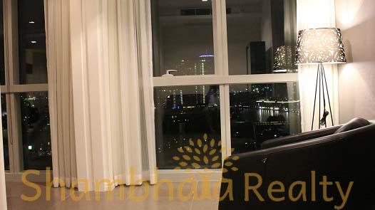 Shambhala Realty Agency's The River Condominium,Charoennakorn Soi 13 9
