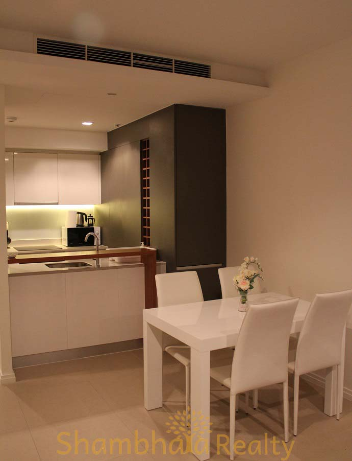 Shambhala Realty Agency's The River Condominium,Charoennakorn Soi 13 10
