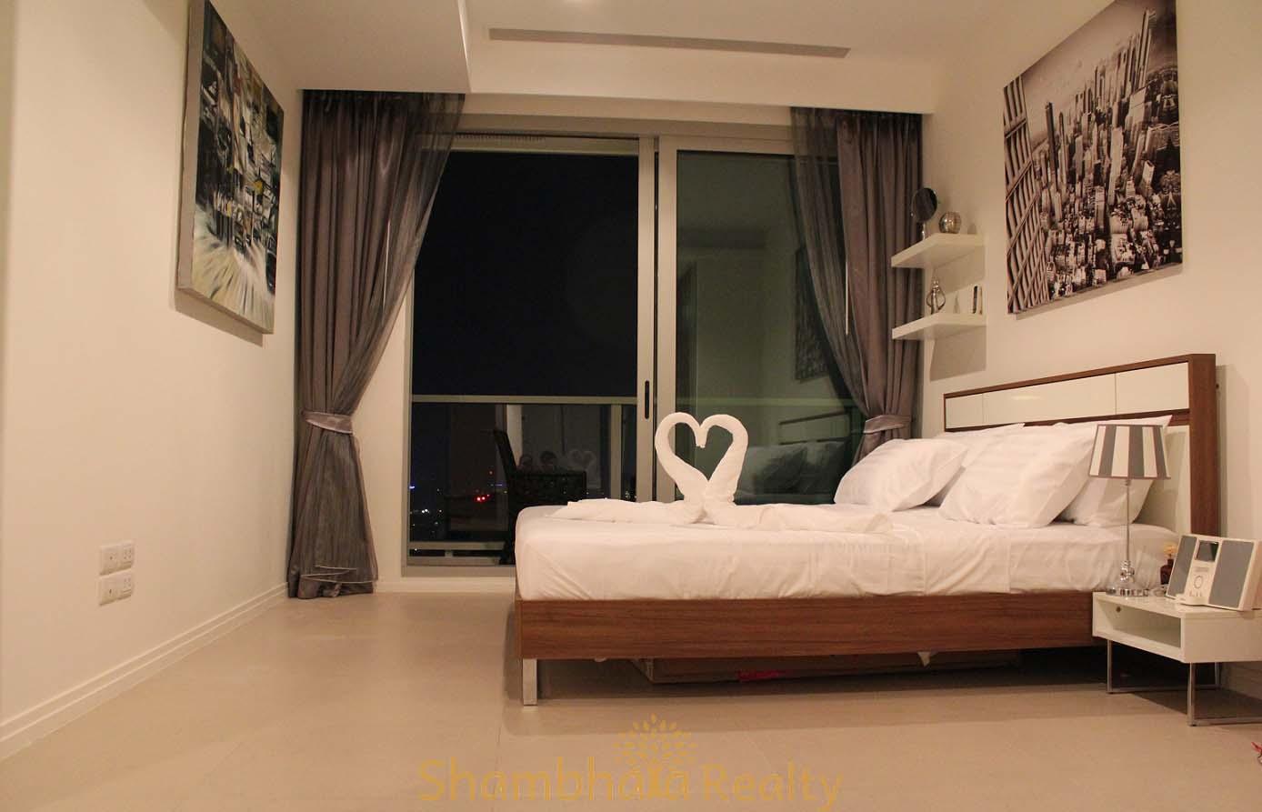 Shambhala Realty Agency's The River Condominium,Charoennakorn Soi 13 3