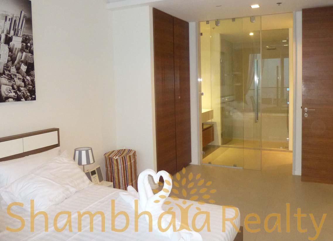 Shambhala Realty Agency's The River Condominium,Charoennakorn Soi 13 8