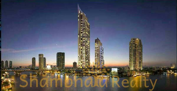 Shambhala Realty Agency's Condo For Rent: The River Condominium 1