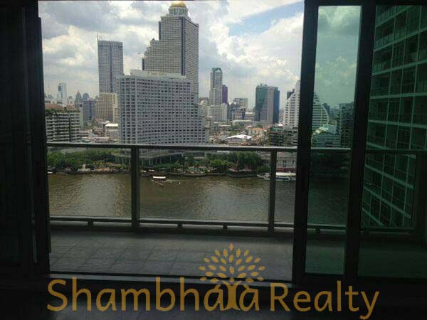 Shambhala Realty Agency's Condo For Rent: The River Condominium 2