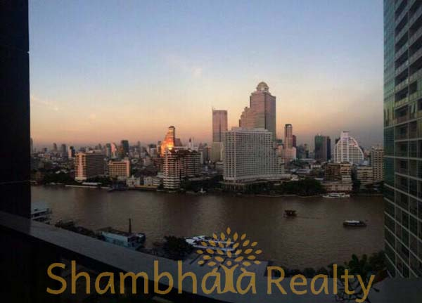 Shambhala Realty Agency's Condo For Rent: The River Condominium 3