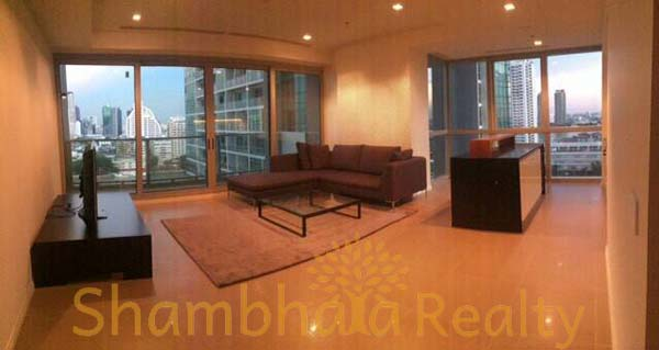 Shambhala Realty Agency's Condo For Rent: The River Condominium 4