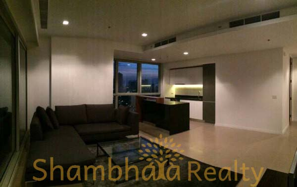 Shambhala Realty Agency's Condo For Rent: The River Condominium 5