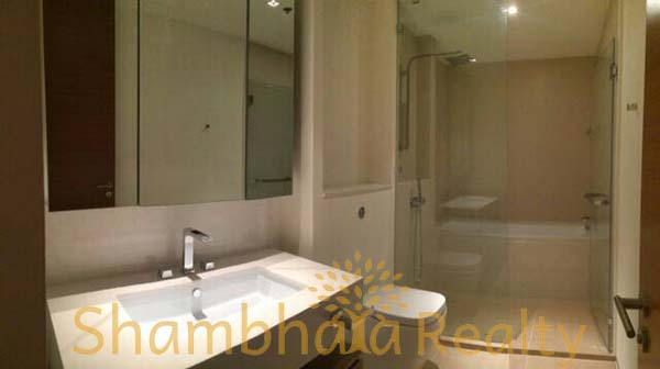 Shambhala Realty Agency's Condo For Rent: The River Condominium 6