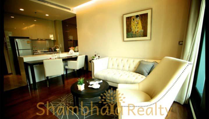 Shambhala Realty Agency's Condo For Rent: The Address 28 at Sukhumvit 28 1
