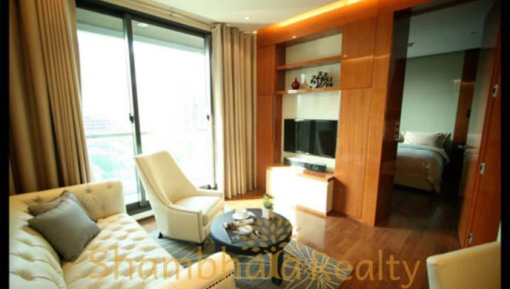 Shambhala Realty Agency's Condo For Rent: The Address 28 at Sukhumvit 28 2