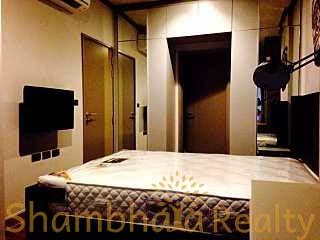 Shambhala Realty Agency's Condo For Rent: Ceil Ekkamai, 1BR 2