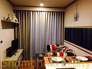 Shambhala Realty Agency's Condo For Rent: Ceil Ekkamai, 1BR 3