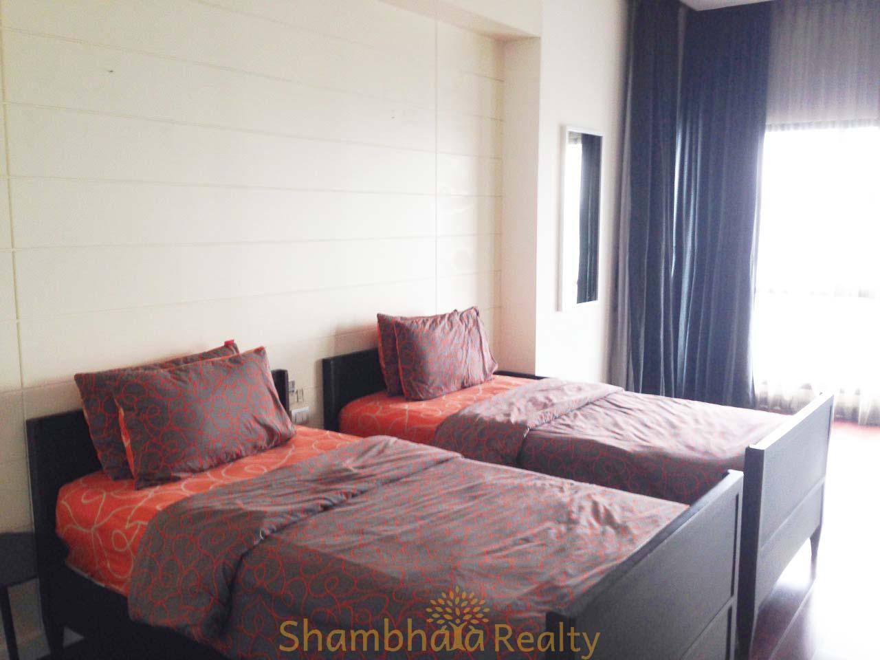Shambhala Realty Agency's Le Raffine at Sukhumvit 39 13