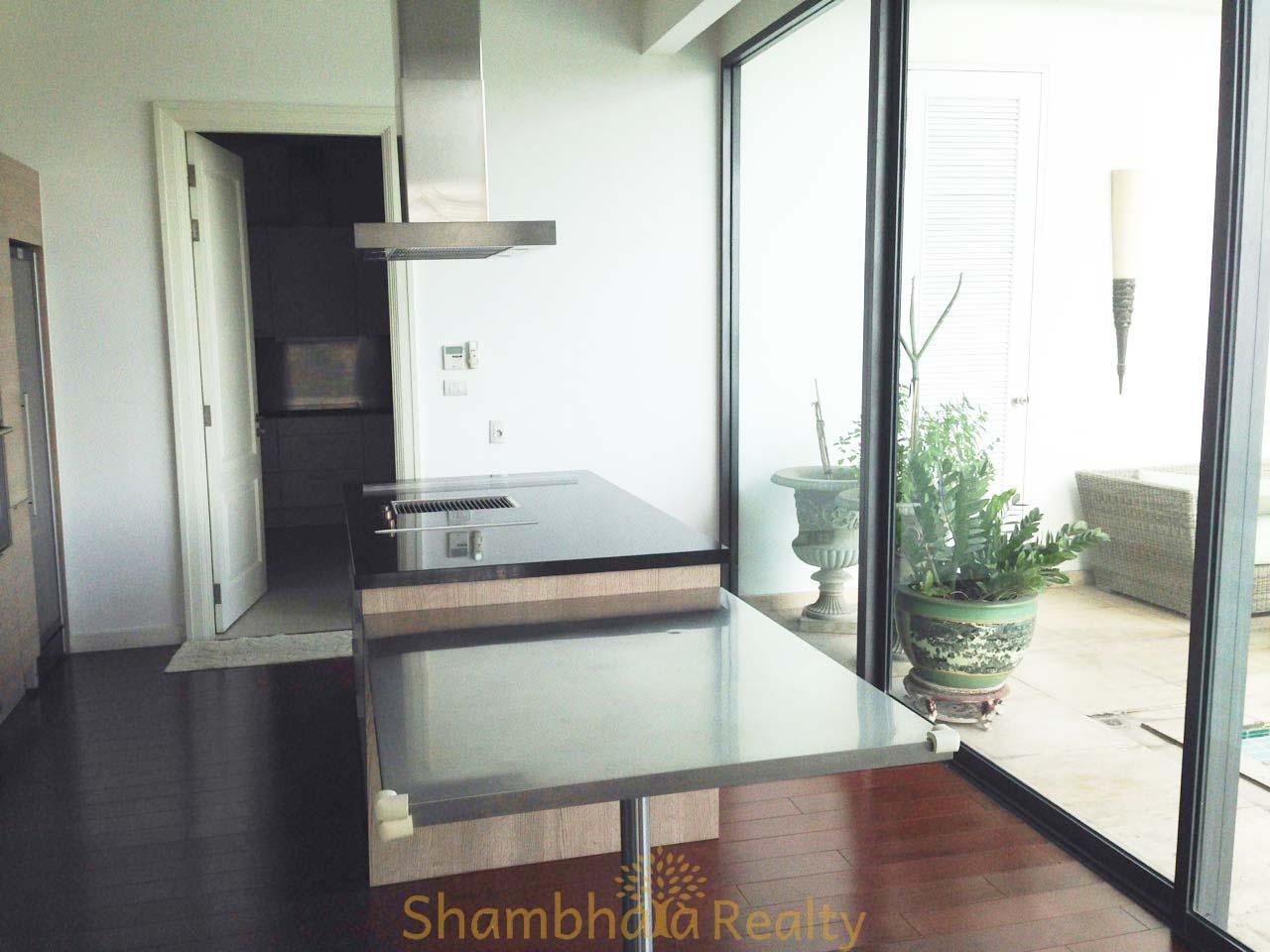 Shambhala Realty Agency's Le Raffine at Sukhumvit 39 3