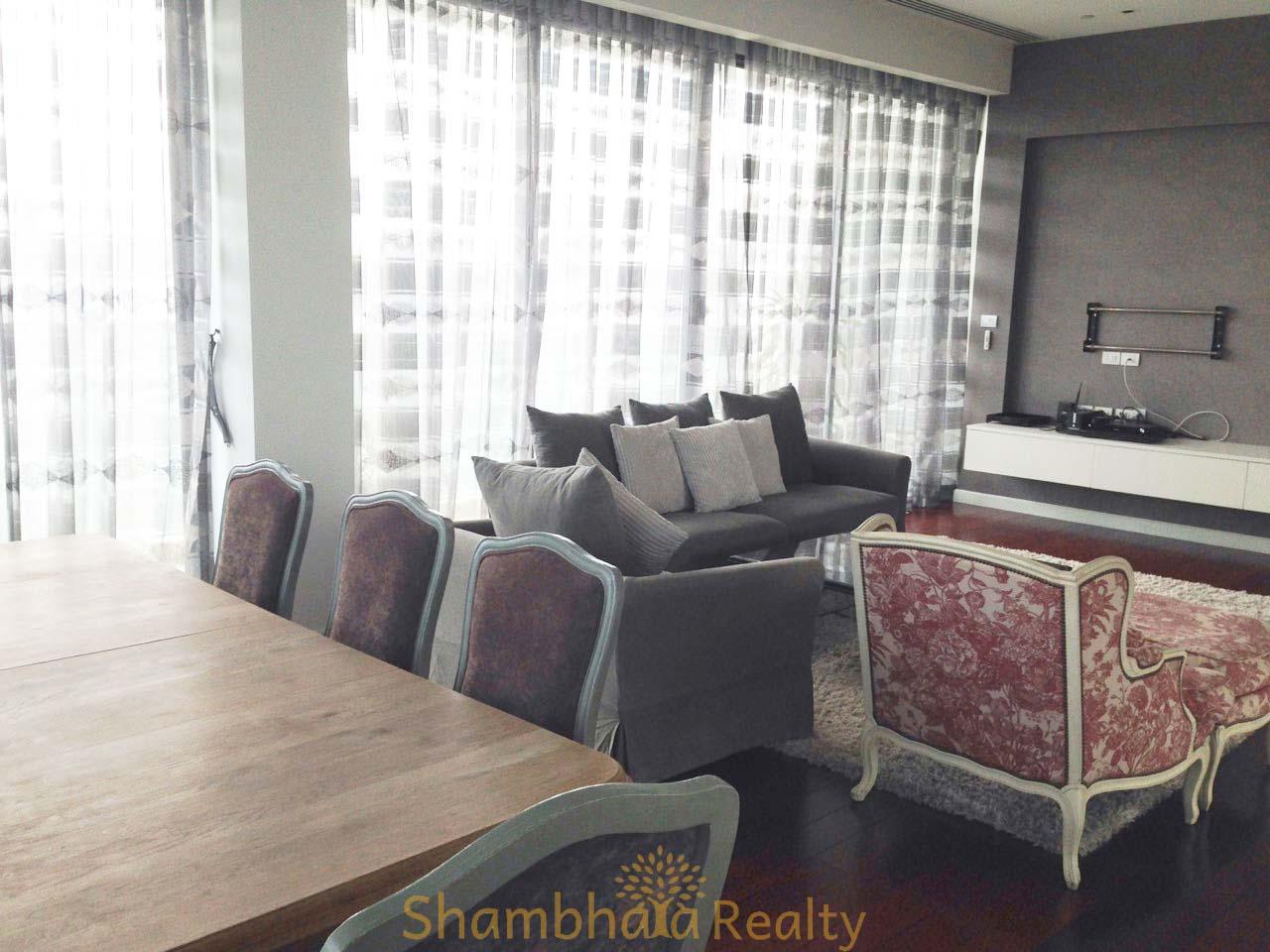 Shambhala Realty Agency's Le Raffine at Sukhumvit 39 5