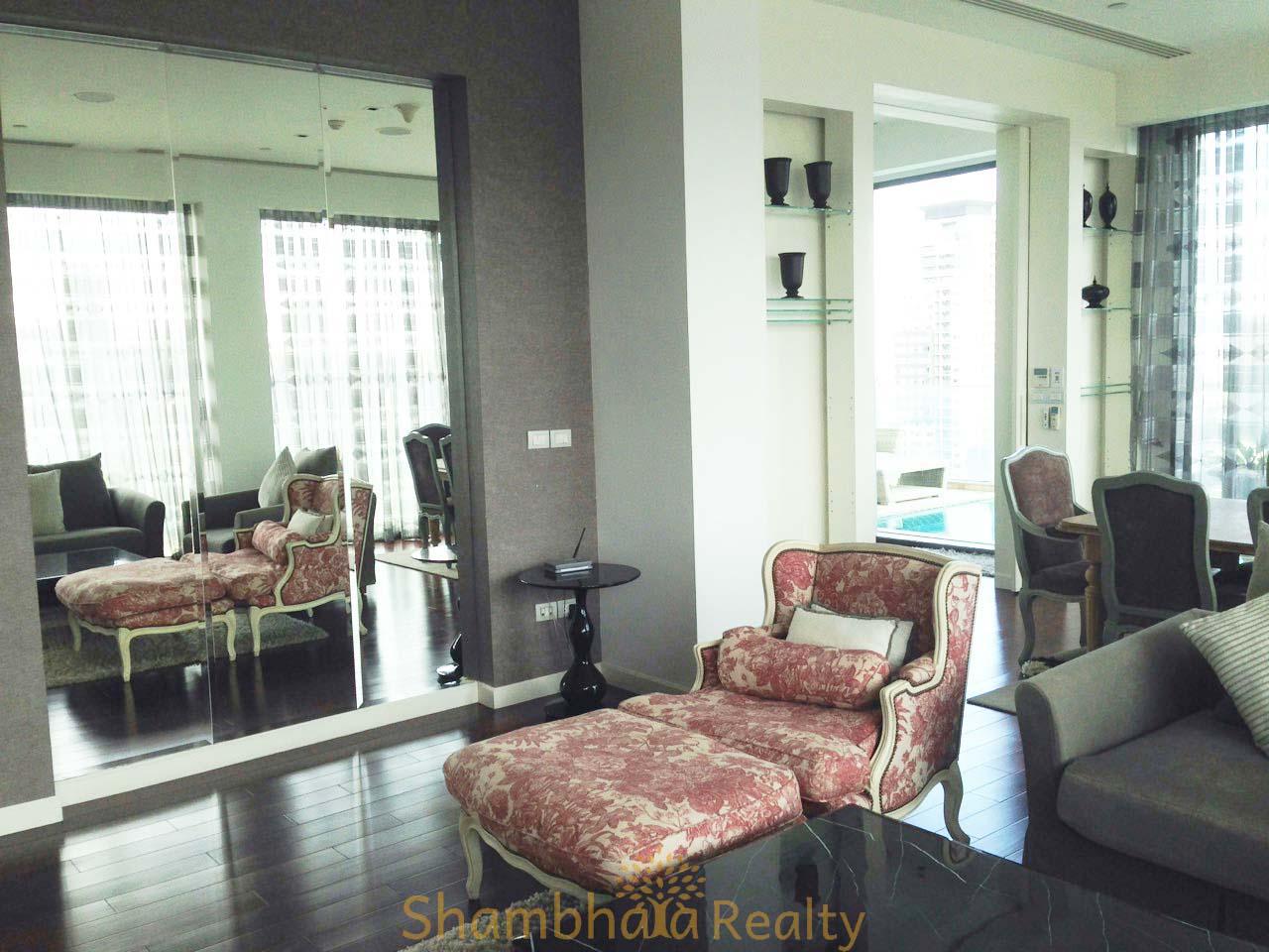 Shambhala Realty Agency's Le Raffine at Sukhumvit 39 8