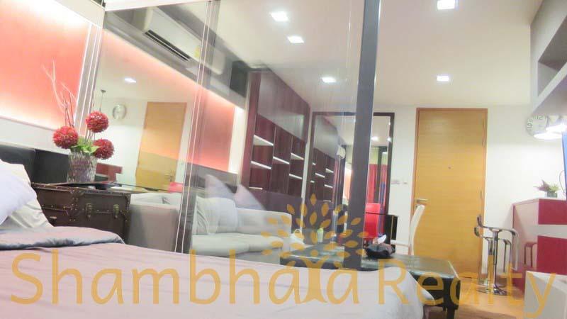 Shambhala Realty Agency's  XVI Condo Sukhumvit 16 1