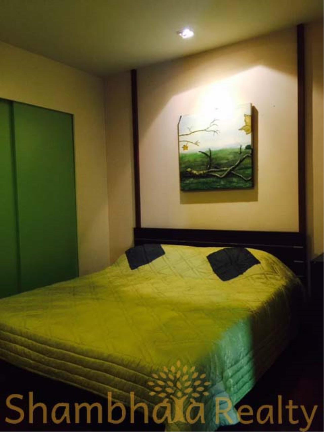 Shambhala Realty Agency's CONDO NOBLE ORA   Thonglor Condominium for Rent in Thonglor 4