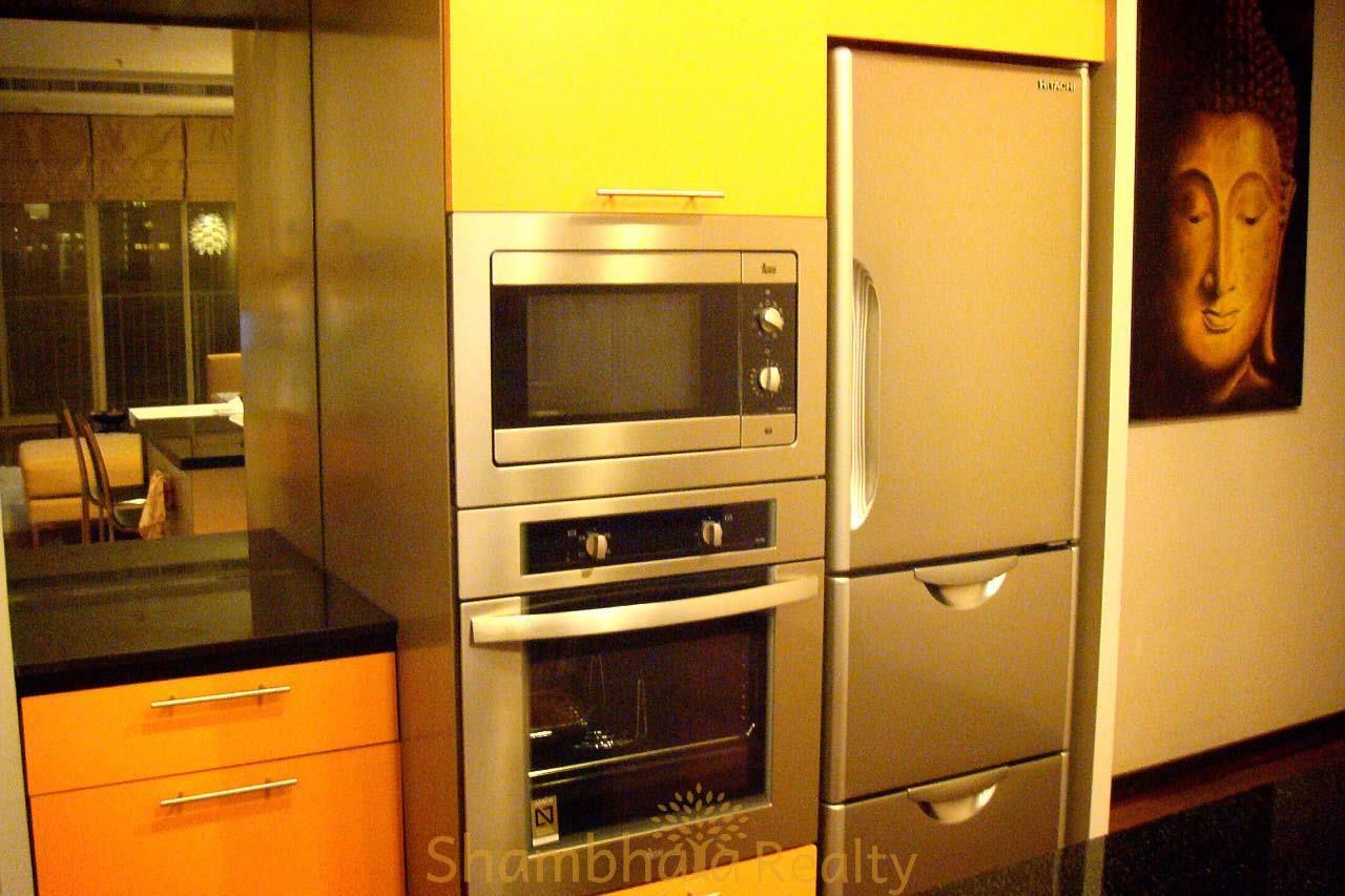 Shambhala Realty Agency's CONDO NOBLE ORA   Thonglor Condominium for Rent in Thonglor 1