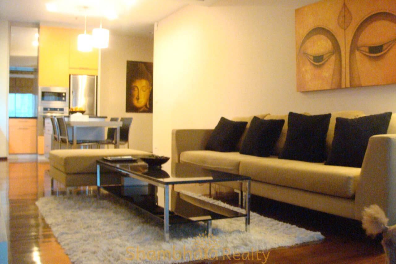 Shambhala Realty Agency's CONDO NOBLE ORA   Thonglor Condominium for Rent in Thonglor 2