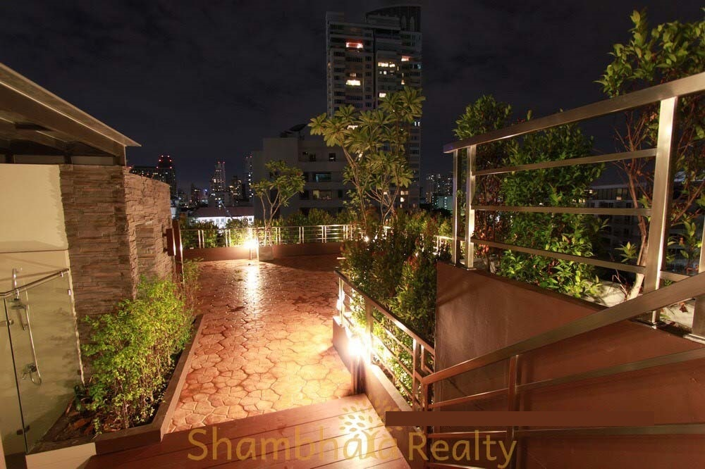 Shambhala Realty Agency's  Le Cote @ Thonglor8 4