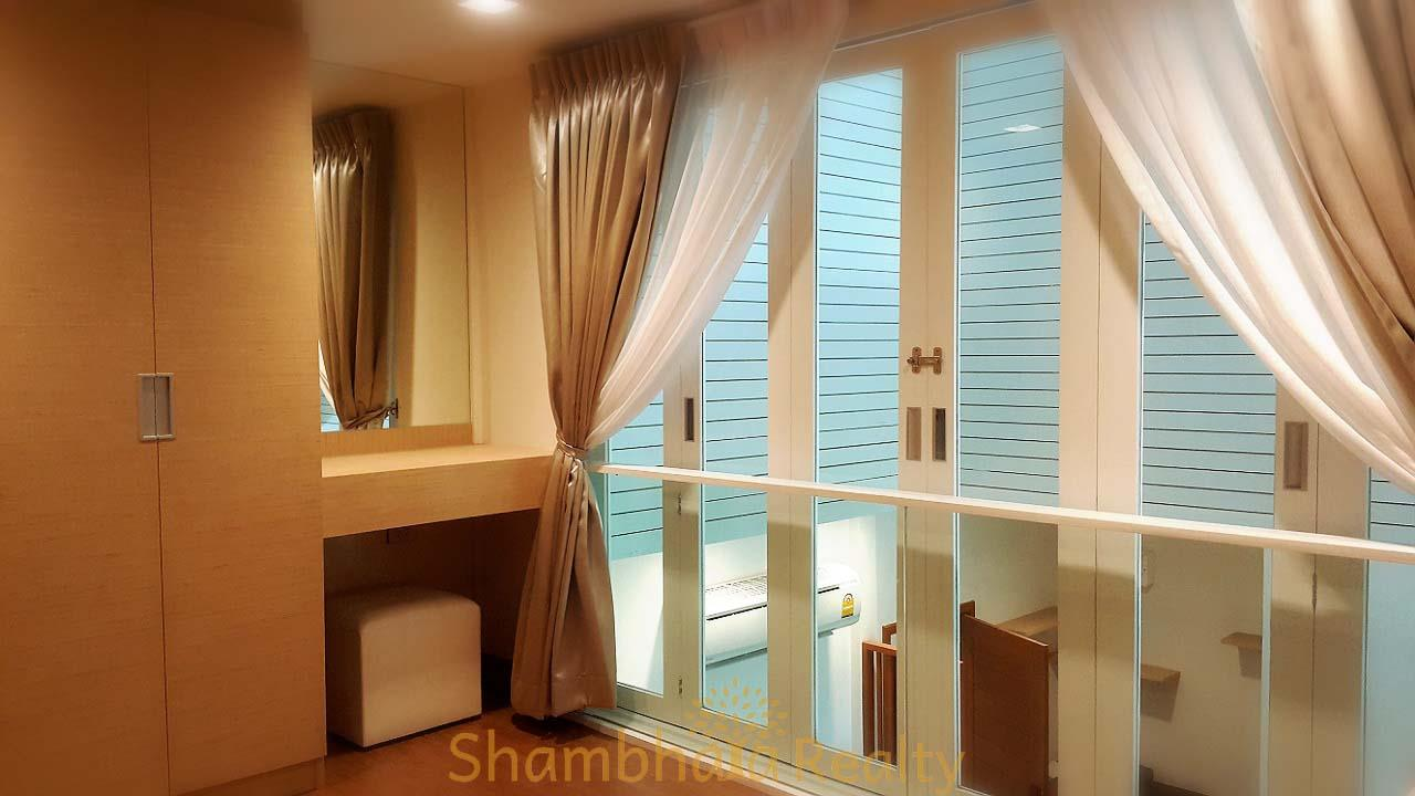 Shambhala Realty Agency's UR Thonglor Condominium for Rent in Thonglor 8