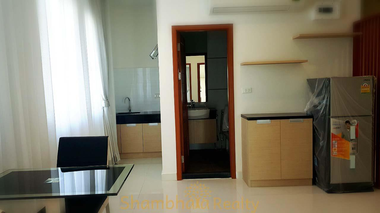 Shambhala Realty Agency's UR Thonglor Condominium for Rent in Thonglor 17