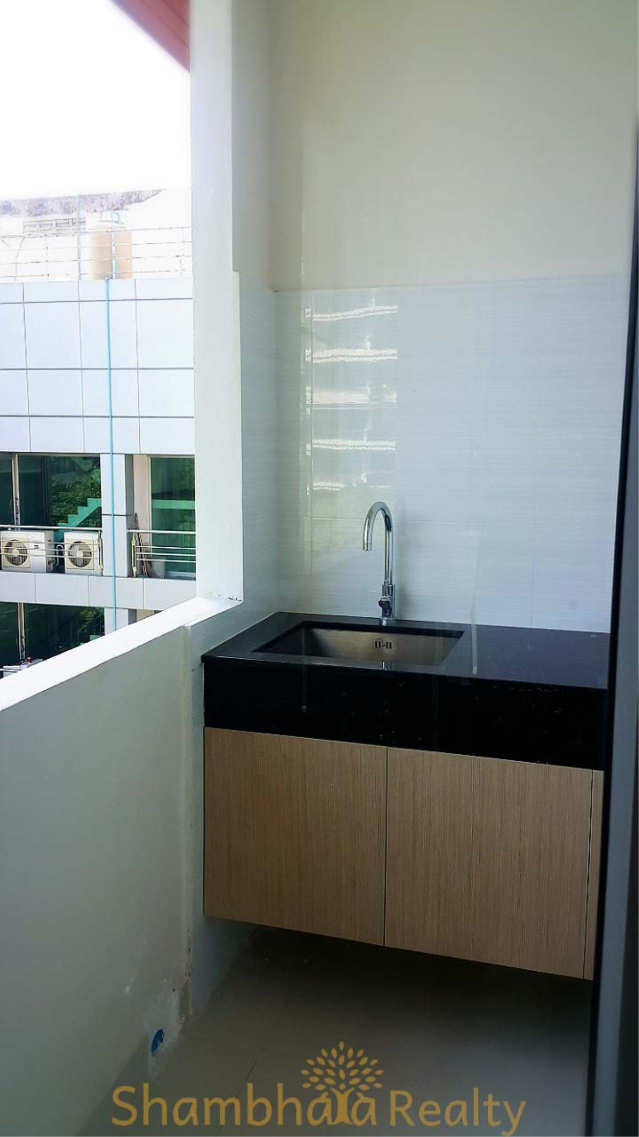 Shambhala Realty Agency's UR Thonglor Condominium for Rent in Thonglor 9