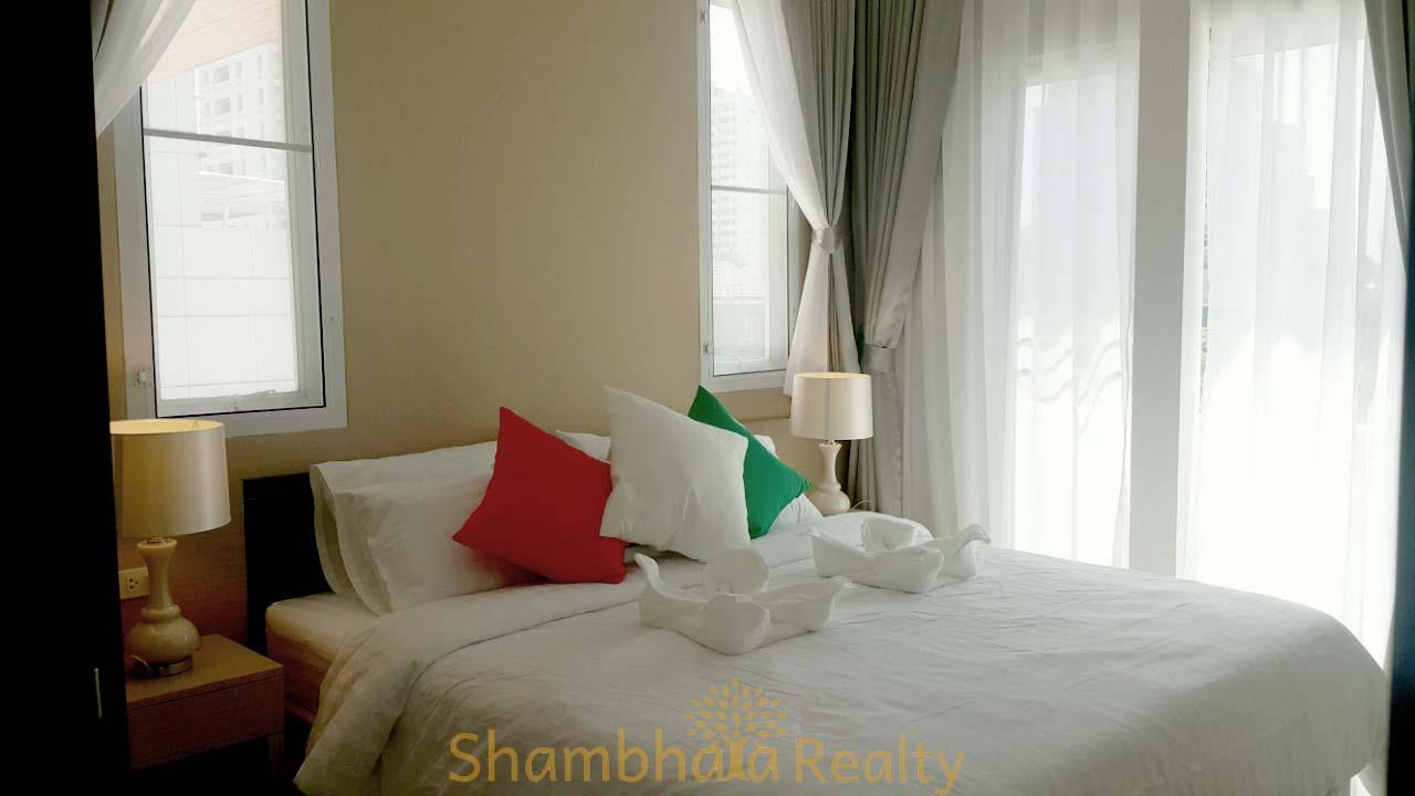 Shambhala Realty Agency's UR Thonglor Condominium for Rent in Thonglor 6