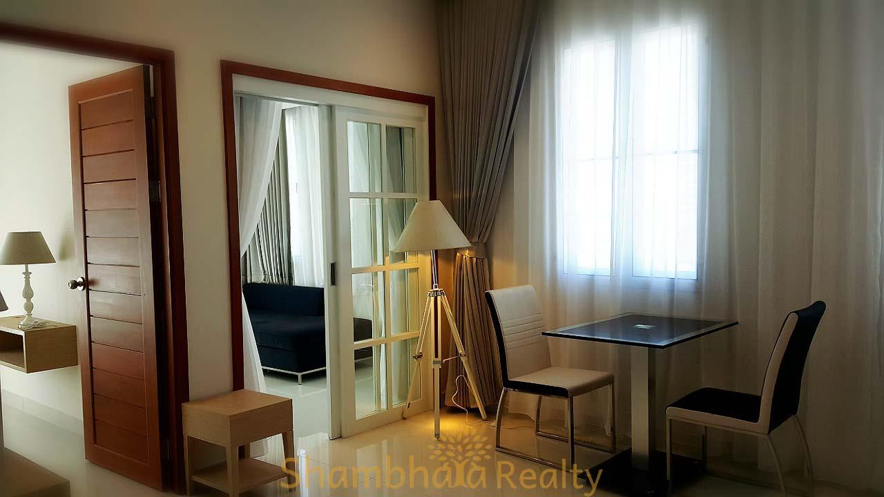 Shambhala Realty Agency's UR Thonglor Condominium for Rent in Thonglor 15