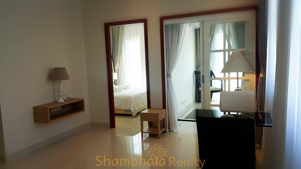 Shambhala Realty Agency's UR Thonglor Condominium for Rent in Thonglor 11