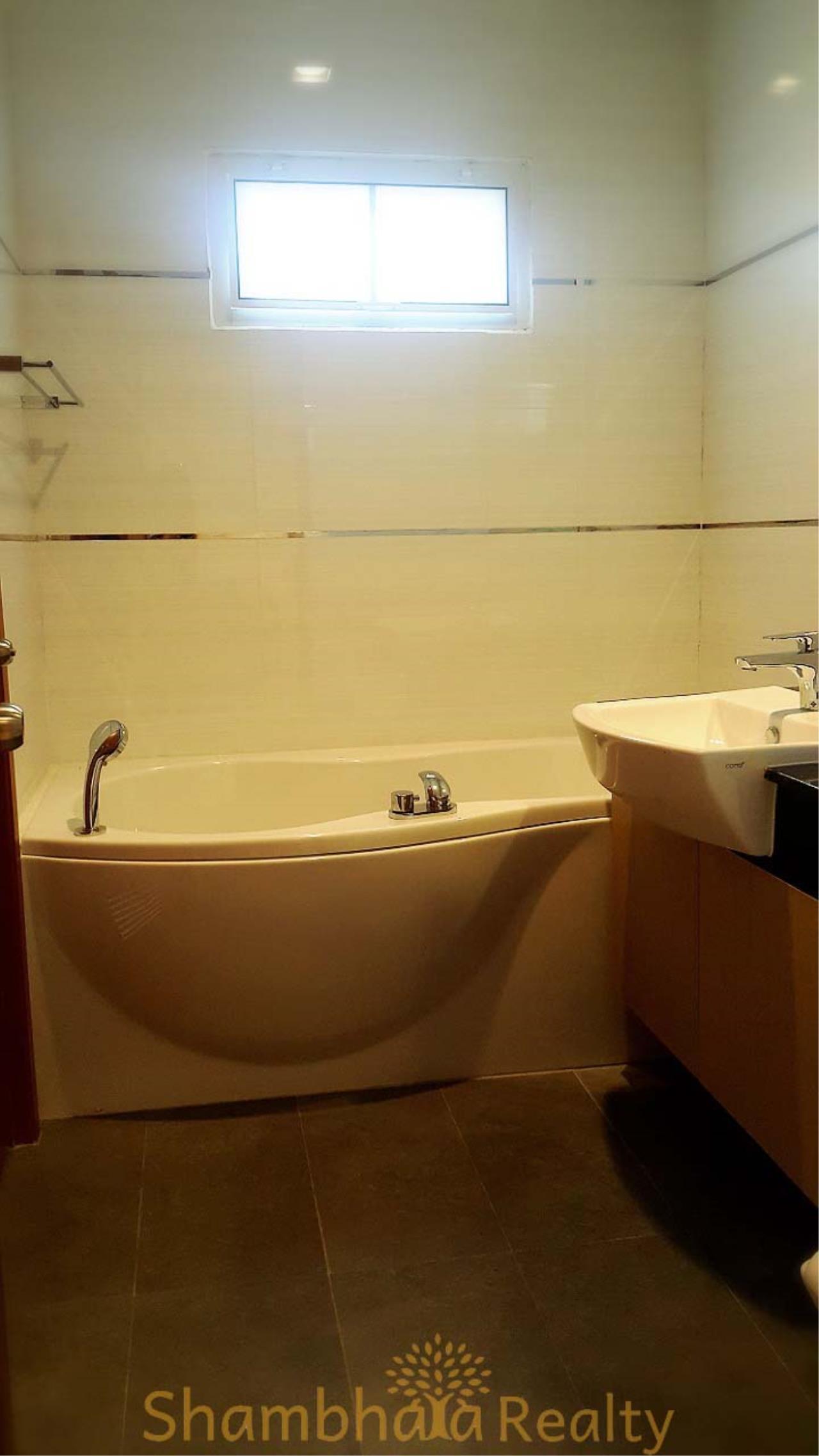 Shambhala Realty Agency's UR Thonglor Condominium for Rent in Thonglor 15