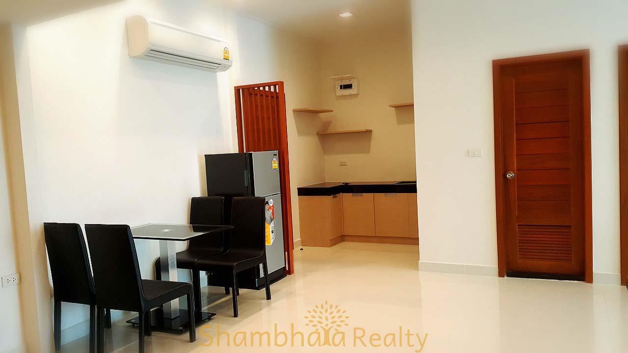 Shambhala Realty Agency's UR Thonglor Condominium for Rent in Thonglor 7