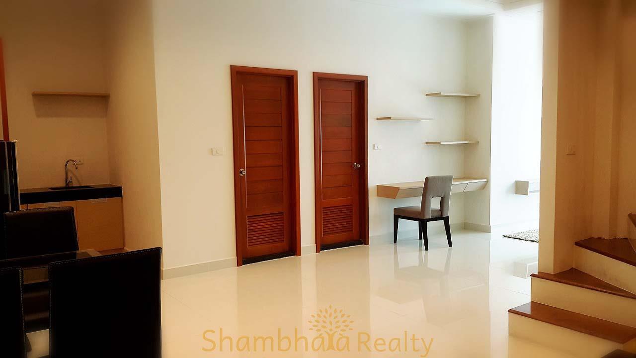 Shambhala Realty Agency's UR Thonglor Condominium for Rent in Thonglor 17