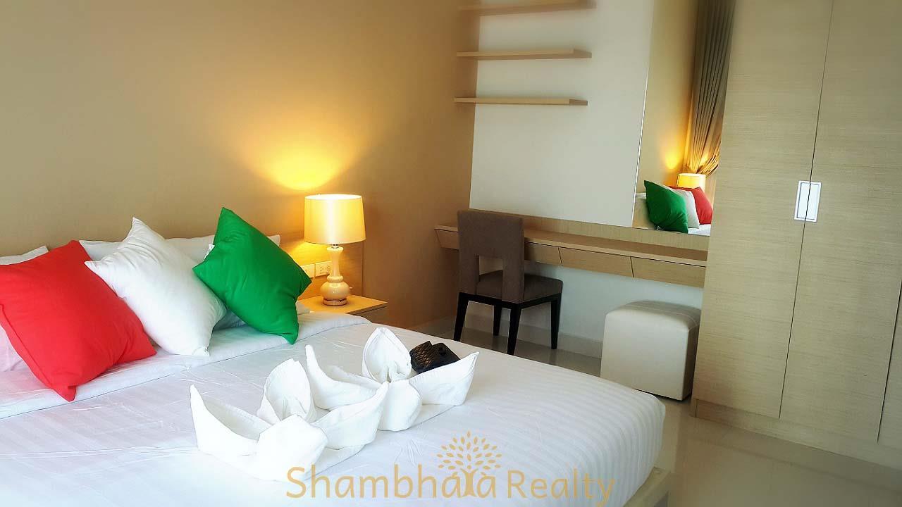 Shambhala Realty Agency's UR Thonglor Condominium for Rent in Thonglor 18