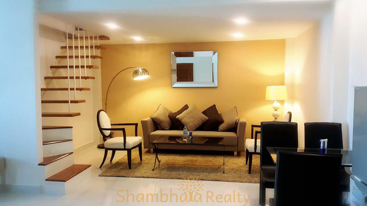 Shambhala Realty Agency's UR Thonglor Condominium for Rent in Thonglor 12