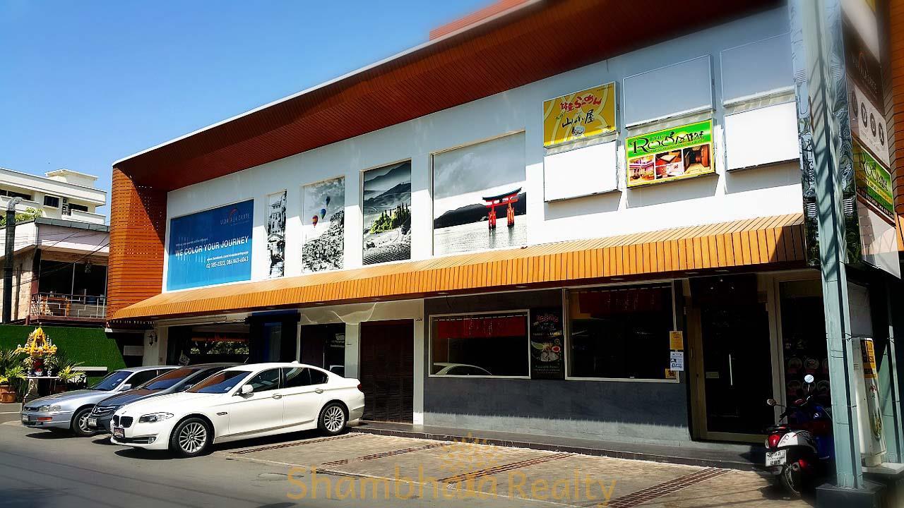 Shambhala Realty Agency's UR Thonglor Condominium for Rent in Thonglor 6