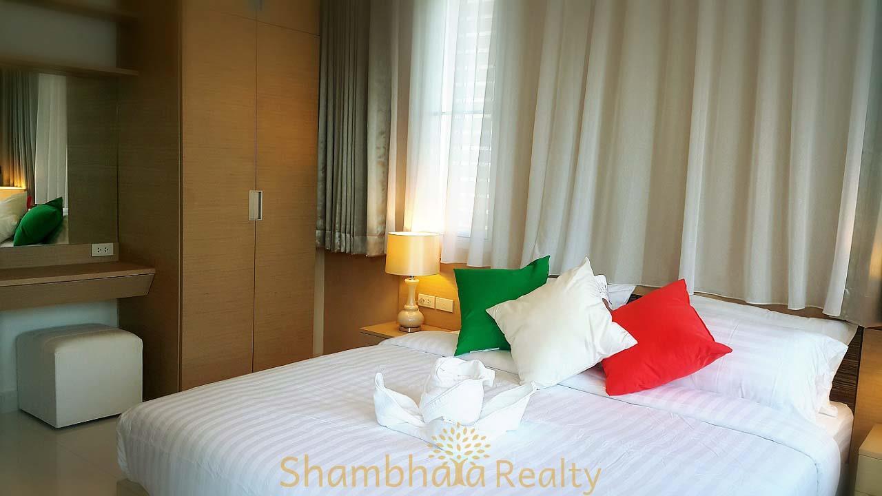 Shambhala Realty Agency's UR Thonglor Condominium for Rent in Thonglor 1