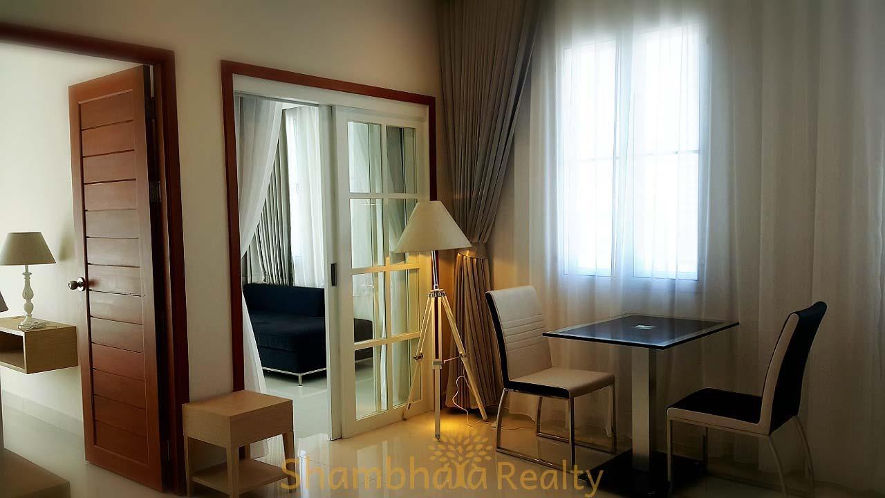 Shambhala Realty Agency's UR Thonglor Condominium for Rent in Thonglor 16