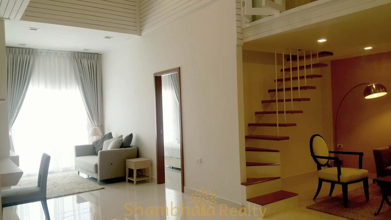 Shambhala Realty Agency's UR Thonglor Condominium for Rent in Thonglor 11