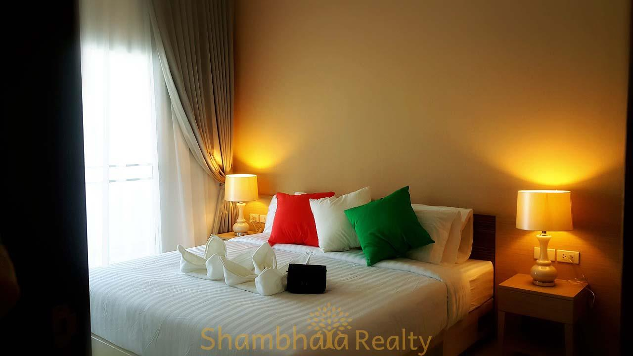 Shambhala Realty Agency's UR Thonglor Condominium for Rent in Thonglor 10