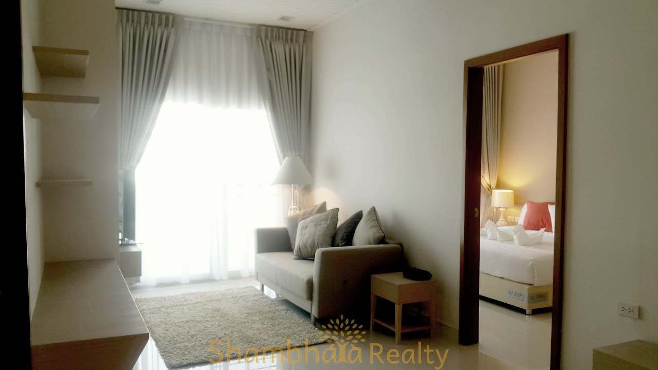 Shambhala Realty Agency's UR Thonglor Condominium for Rent in Thonglor 1