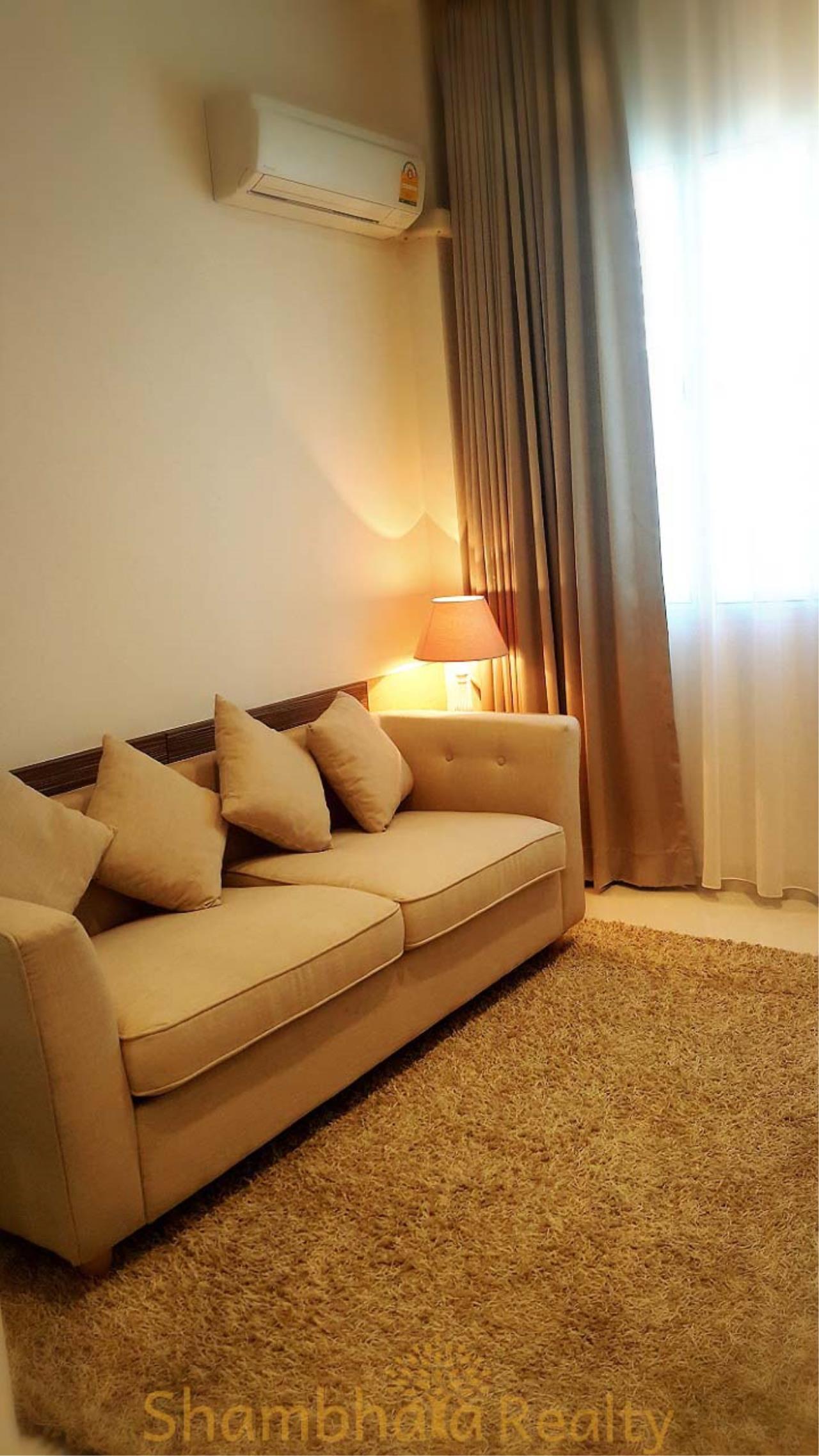 Shambhala Realty Agency's UR Thonglor Condominium for Rent in Thonglor 8