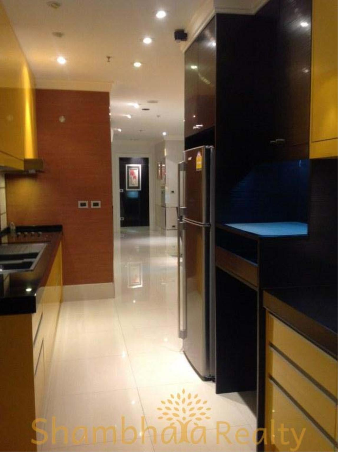 Shambhala Realty Agency's Master Centrium Asok Condominium for Rent in Asok 5