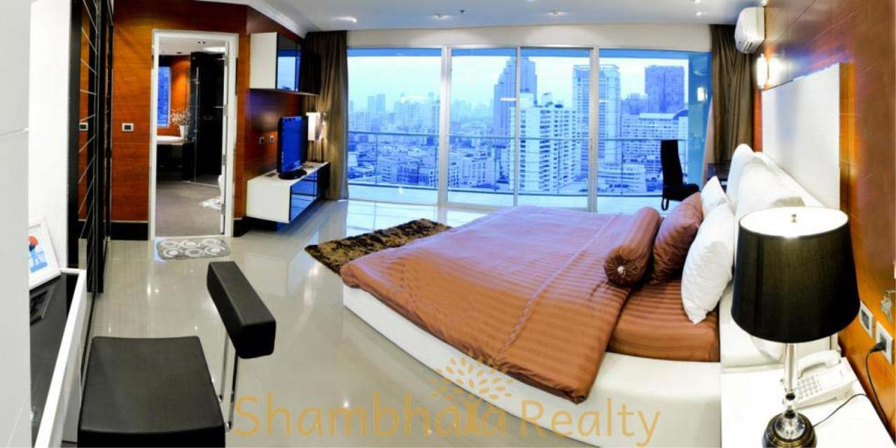 Shambhala Realty Agency's Master Centrium Asok Condominium for Rent in Asok 3