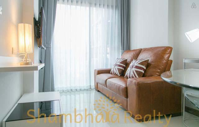 Shambhala Realty Agency's Le Cote Thonglor 8, Sukhumvit 55 1