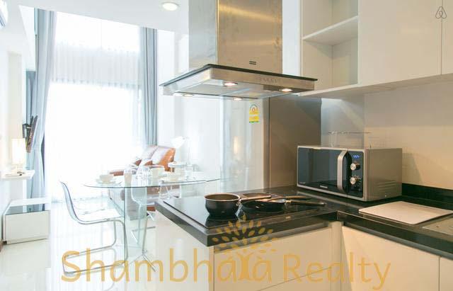 Shambhala Realty Agency's Le Cote Thonglor 8, Sukhumvit 55 8