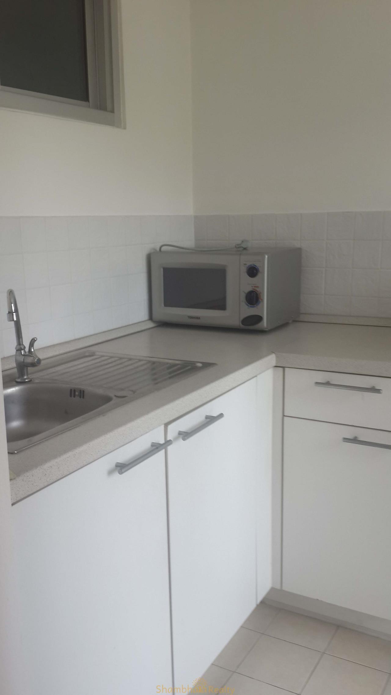 Shambhala Realty Agency's Condo One Thonglor Condominium for Sale in Sukhumvit 40 4