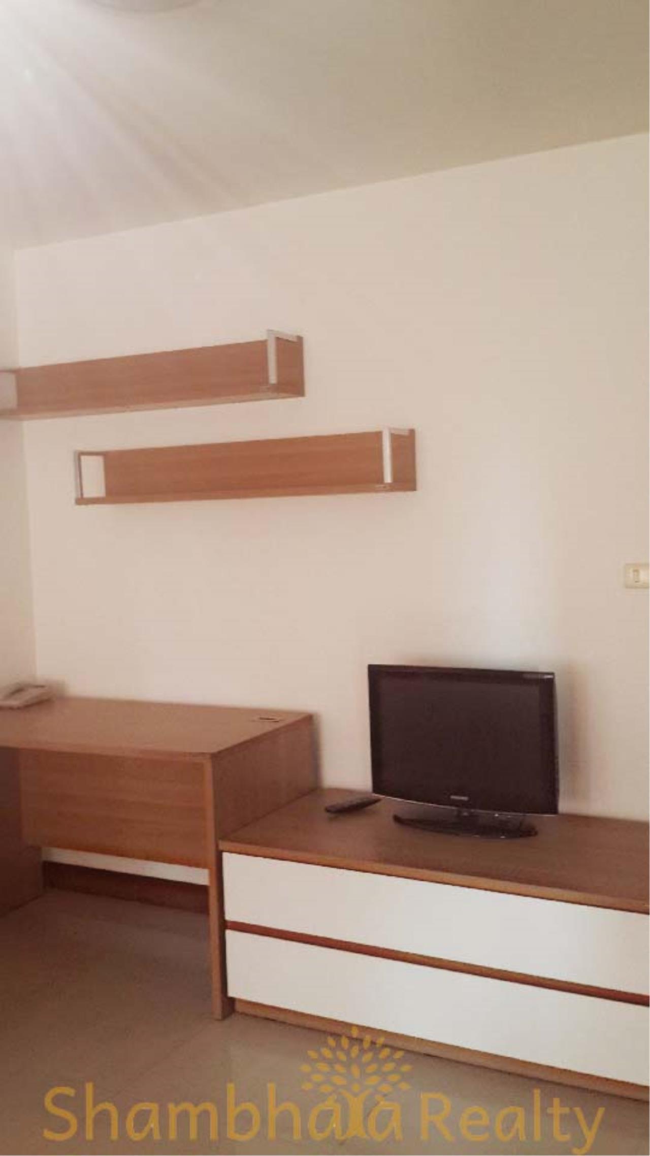 Shambhala Realty Agency's Condo One Thonglor Condominium for Sale in Sukhumvit 40 2