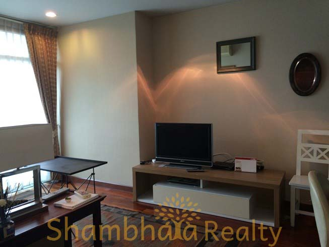Shambhala Realty Agency's Sukhumvit city resort at Sukhumvit Soi 11, 2BR 3