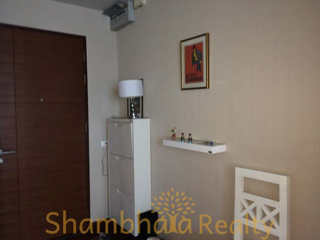 Shambhala Realty Agency's Sukhumvit city resort at Sukhumvit Soi 11, 2BR 4