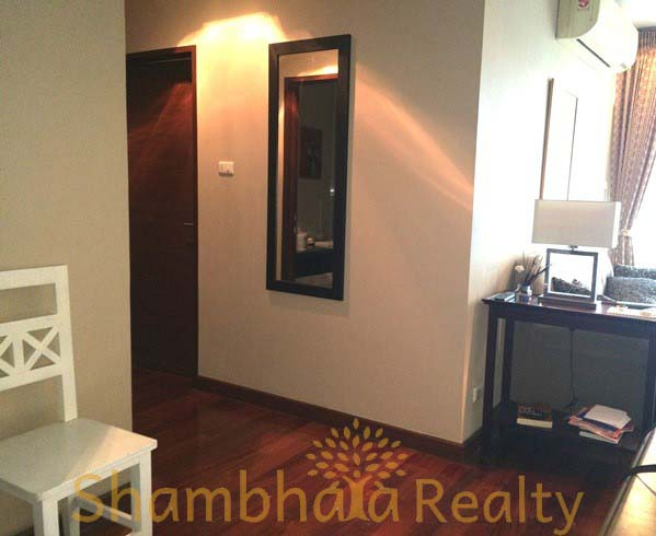 Shambhala Realty Agency's Sukhumvit city resort at Sukhumvit Soi 11, 2BR 5